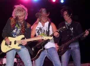 Poison with special guests Cheap Trick