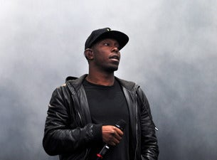 South Facing Festival - Dizzee Rascal and the Outlook Orchestra, 2021-08-14, Лондон