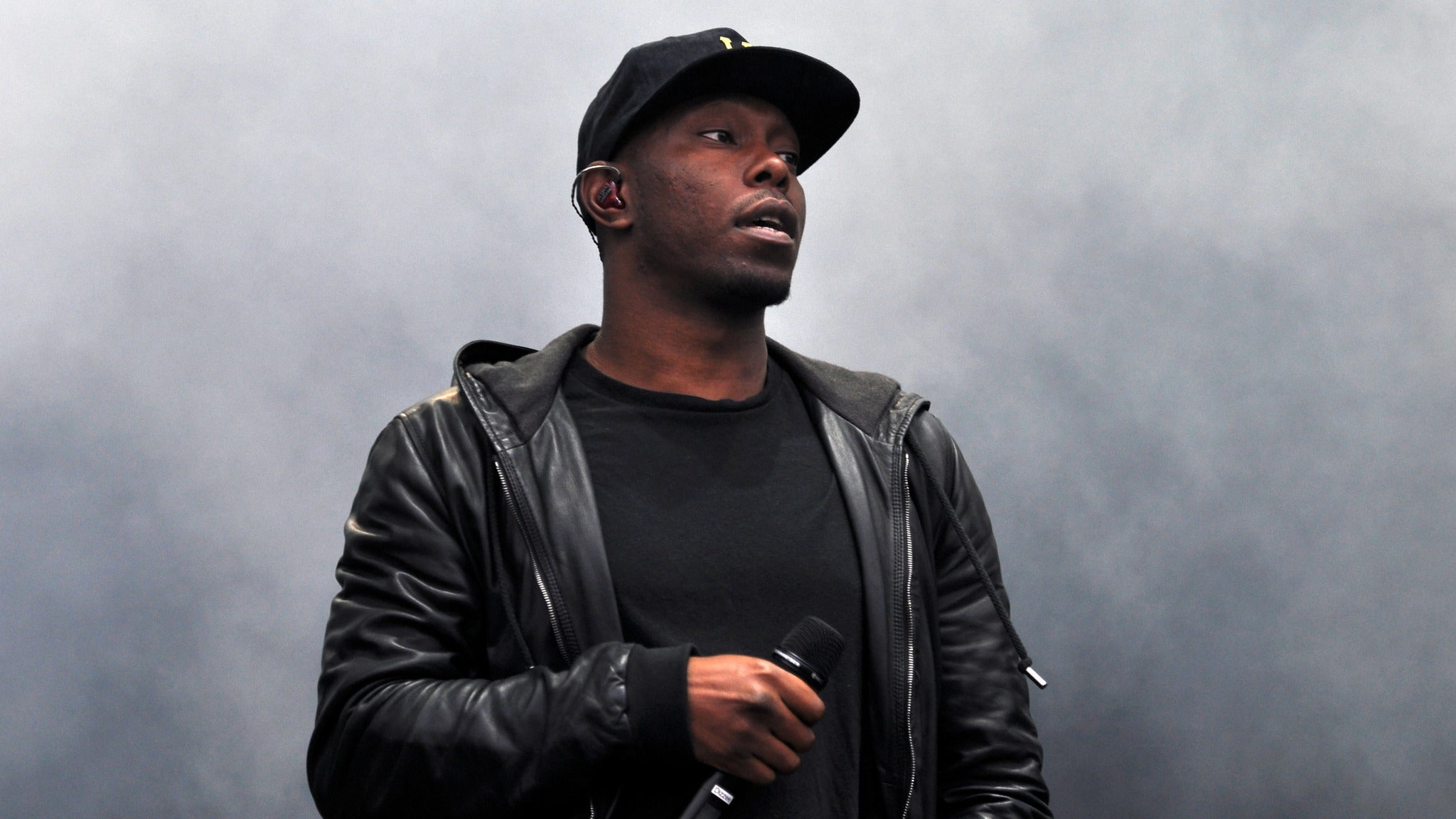 South Facing Festival - Dizzee Rascal and the Outlook Orchestra