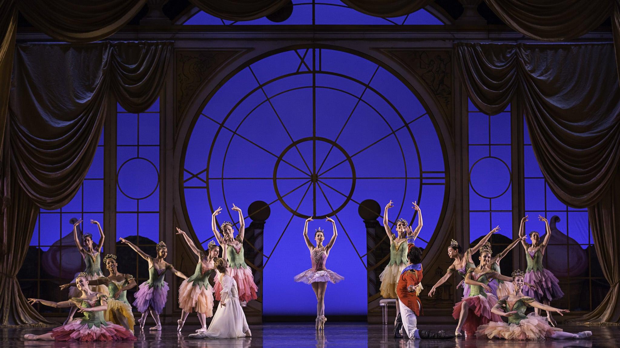 BalletMet Presents The Nutcracker at Ohio Theatre