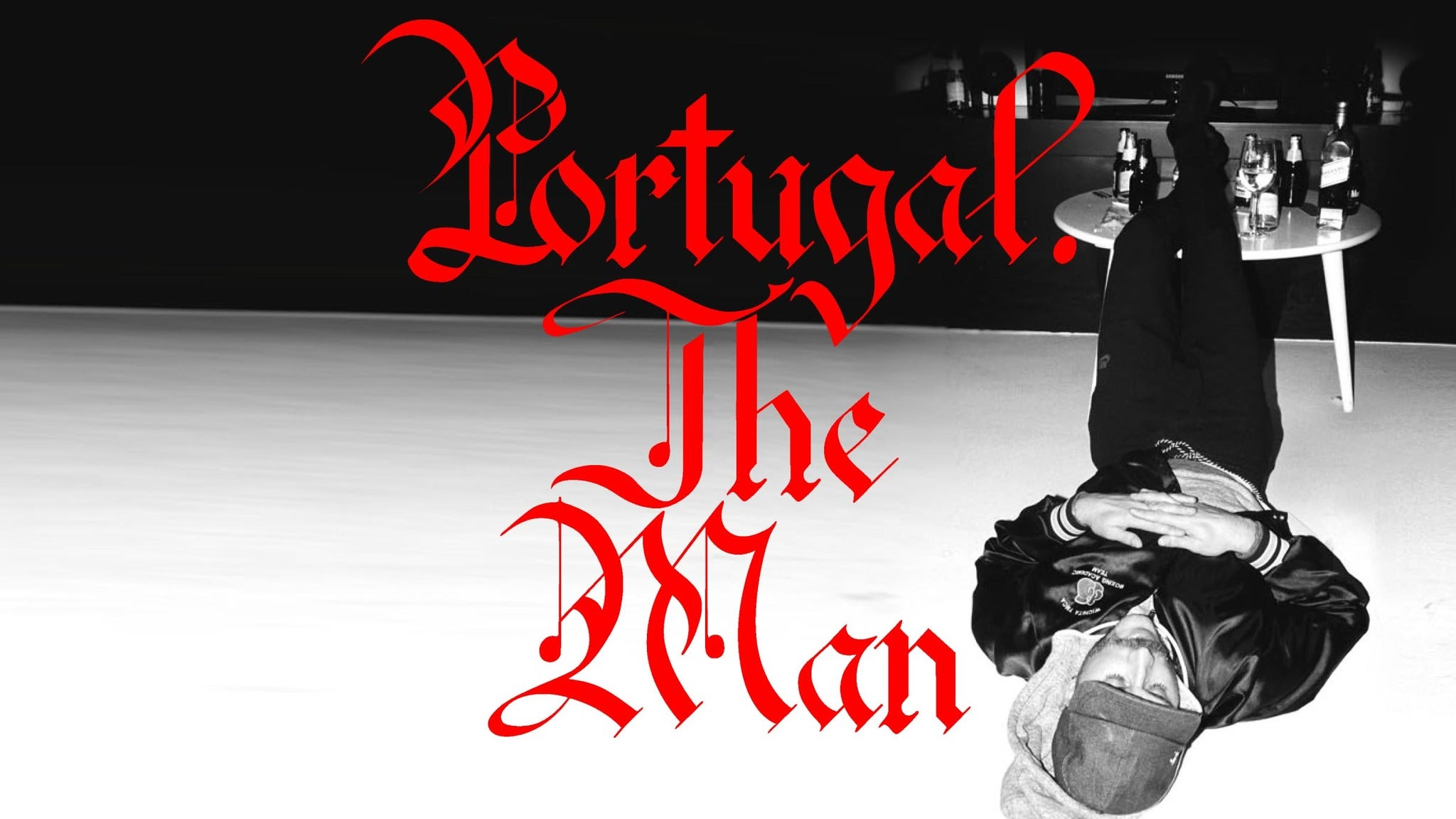 image for event Portugal. The Man