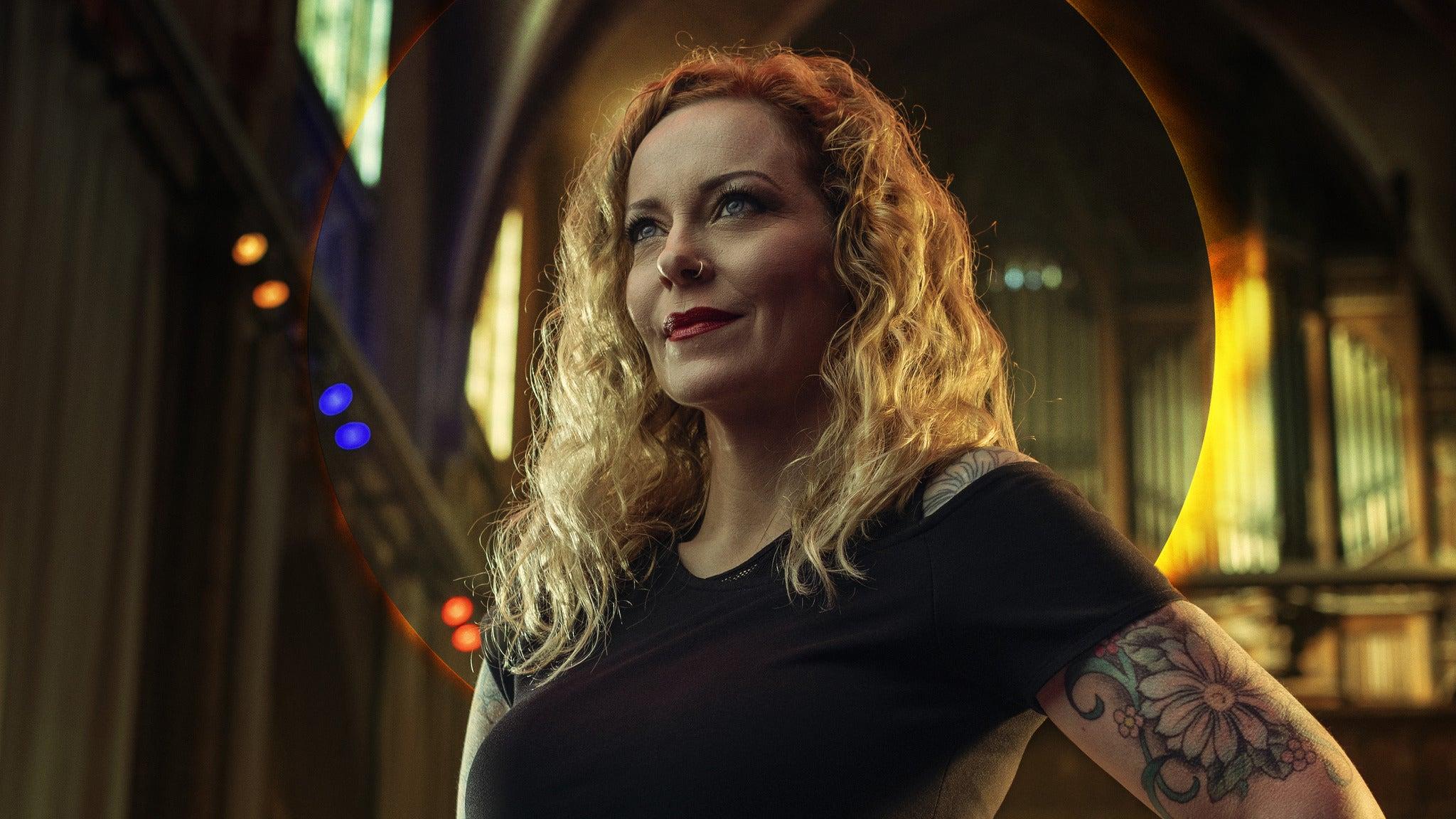 Anneke van Giersbergen - Goes To Church
