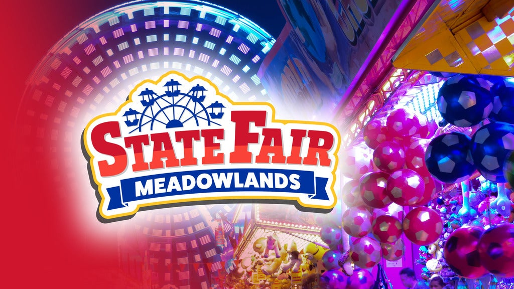 Hotels near State Fair Meadowlands Events