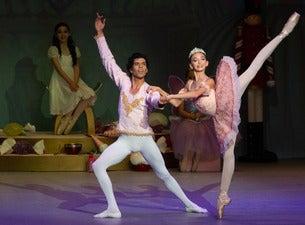The Children's Nutcracker - presented by the Children's Ballet