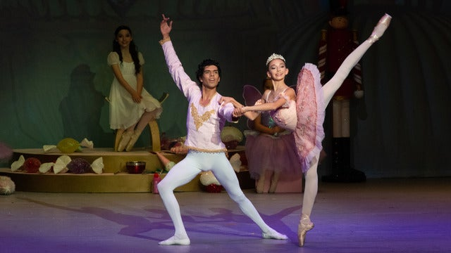 The Children's Ballet of San Antonio
