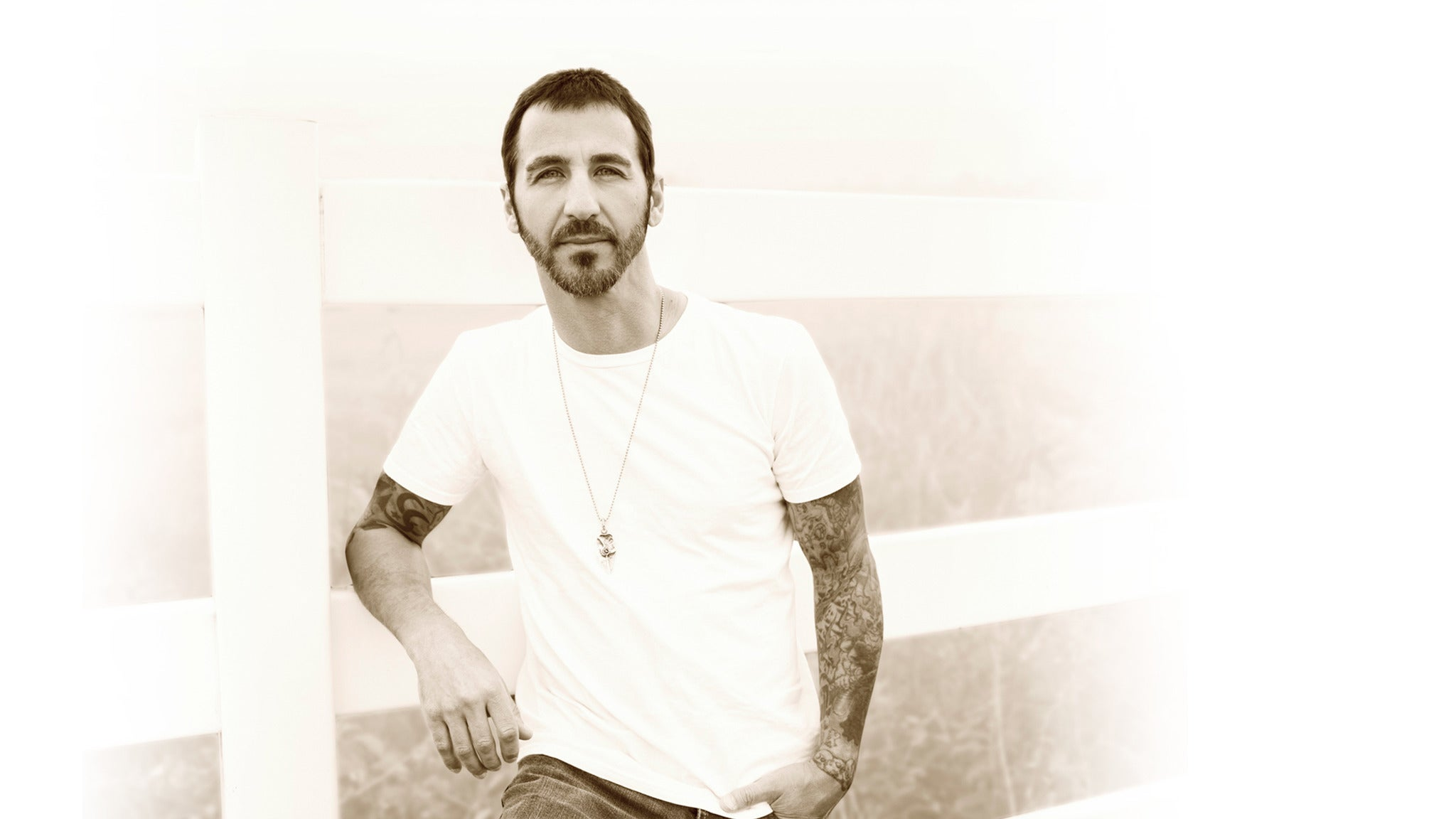 Sully Erna: Hometown Tour 2016 at Parker Playhouse