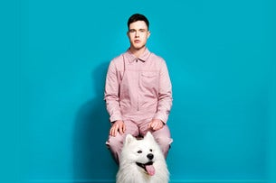 Ed Gamble - Blizzard Seating Plans