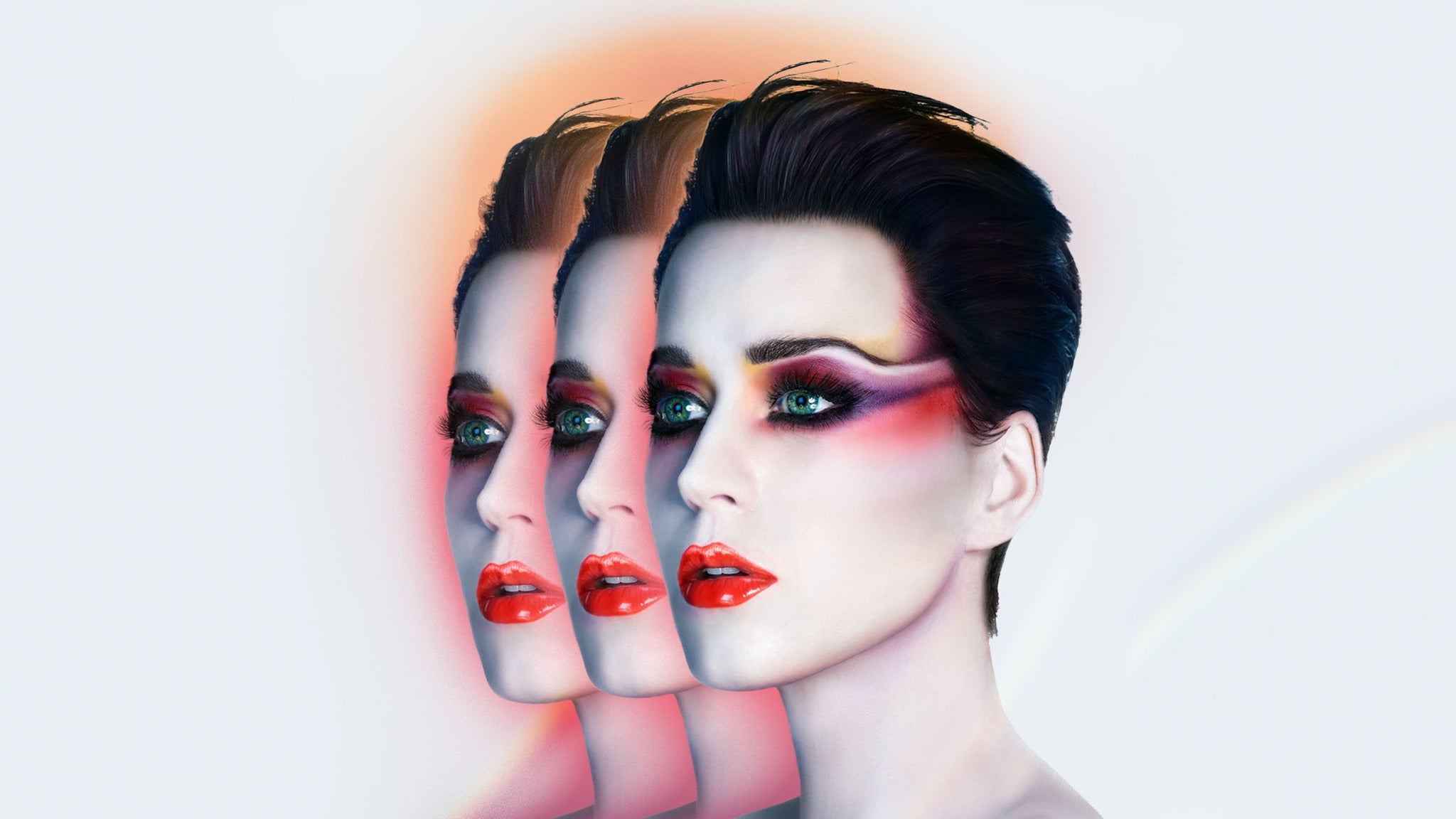 Katy Perry: Witness The Tour at KFC Yum! Center