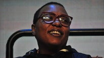 Meshell Ndegeocello at The Coach House