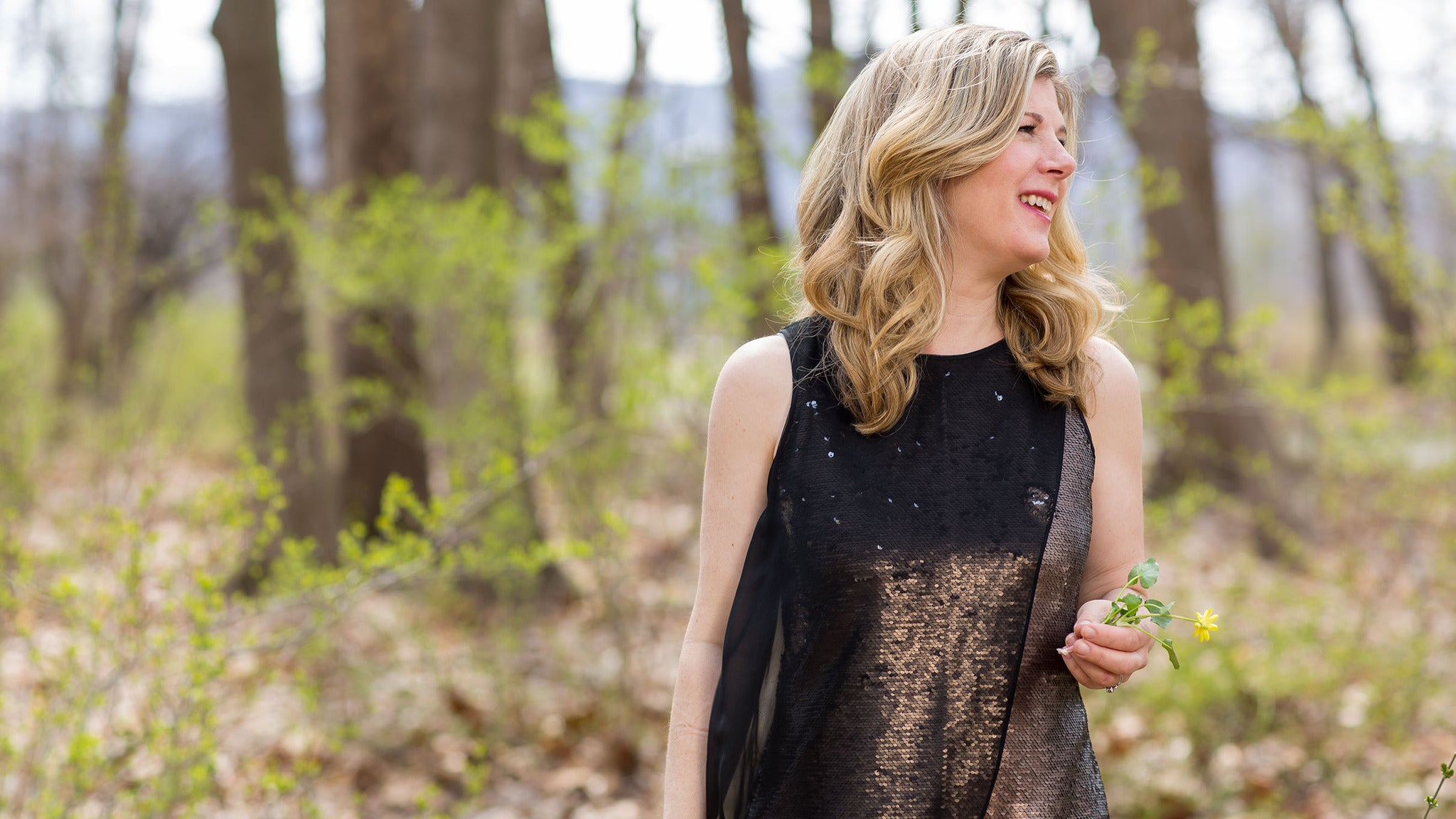 Dar Williams at Barrymore Theatre