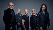Uriah Heep at BLK Live - Scottsdale, AZ 85260