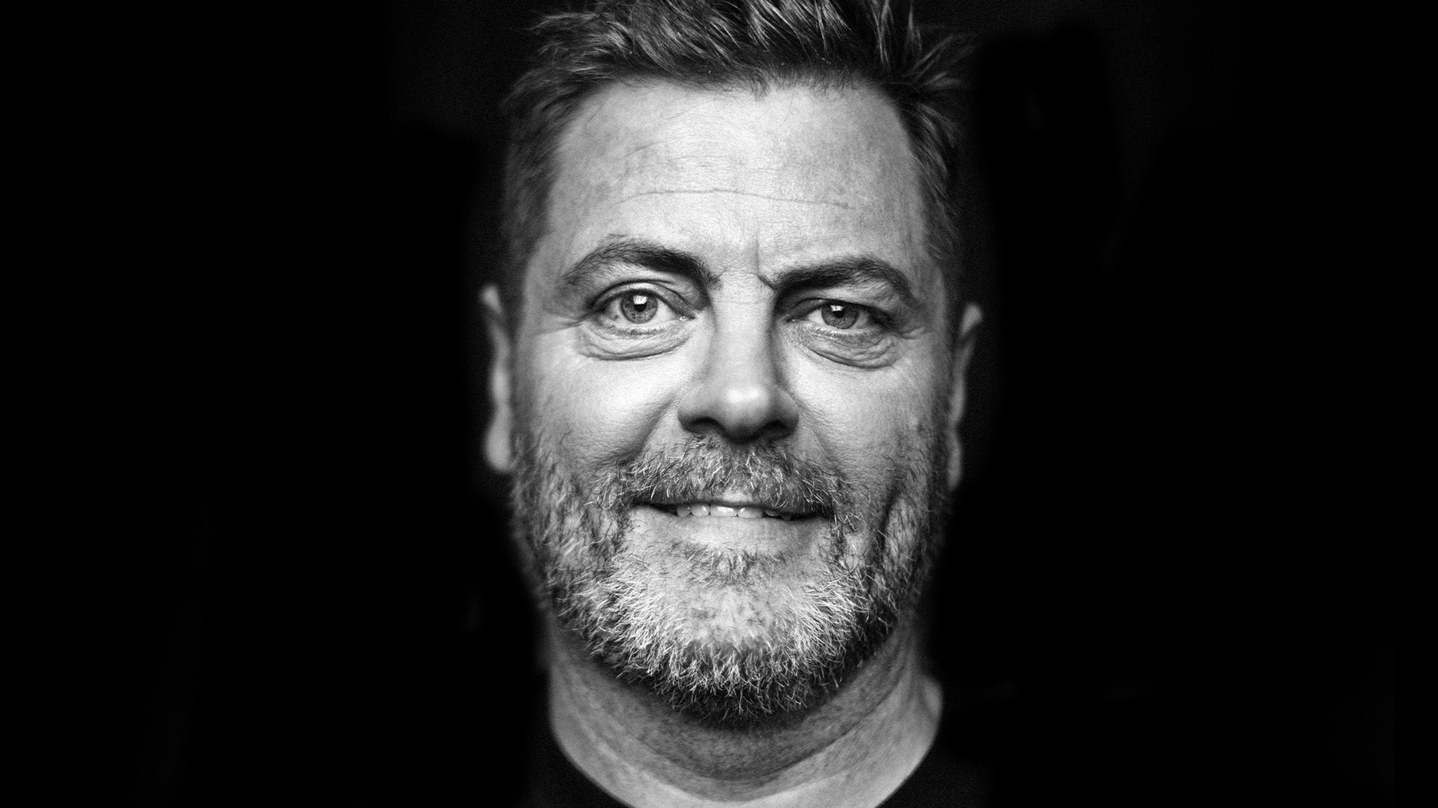 Nick Offerman at Capitol Center for the Arts - NH