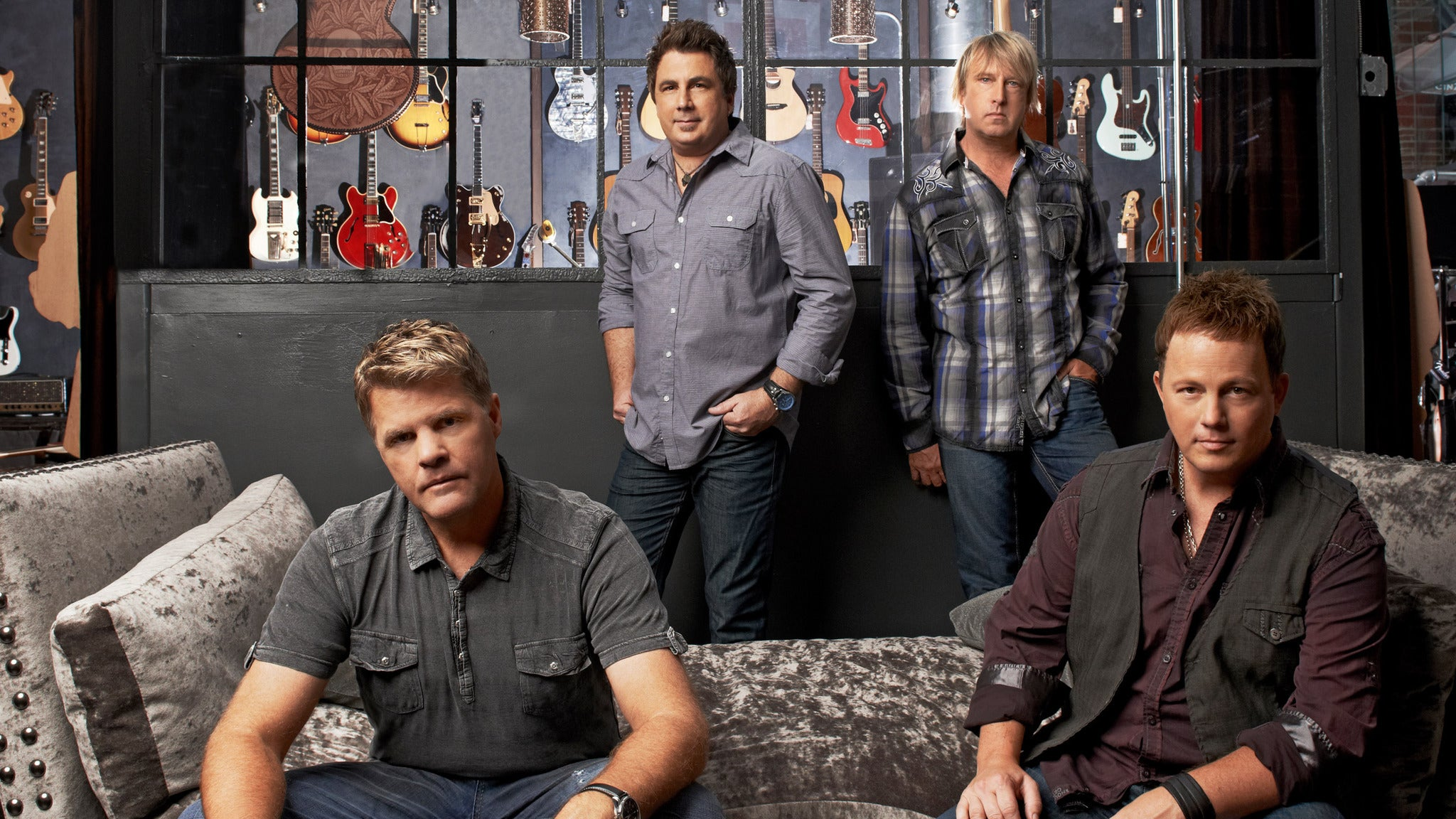Lonestar at ASU Kerr Cultural Center