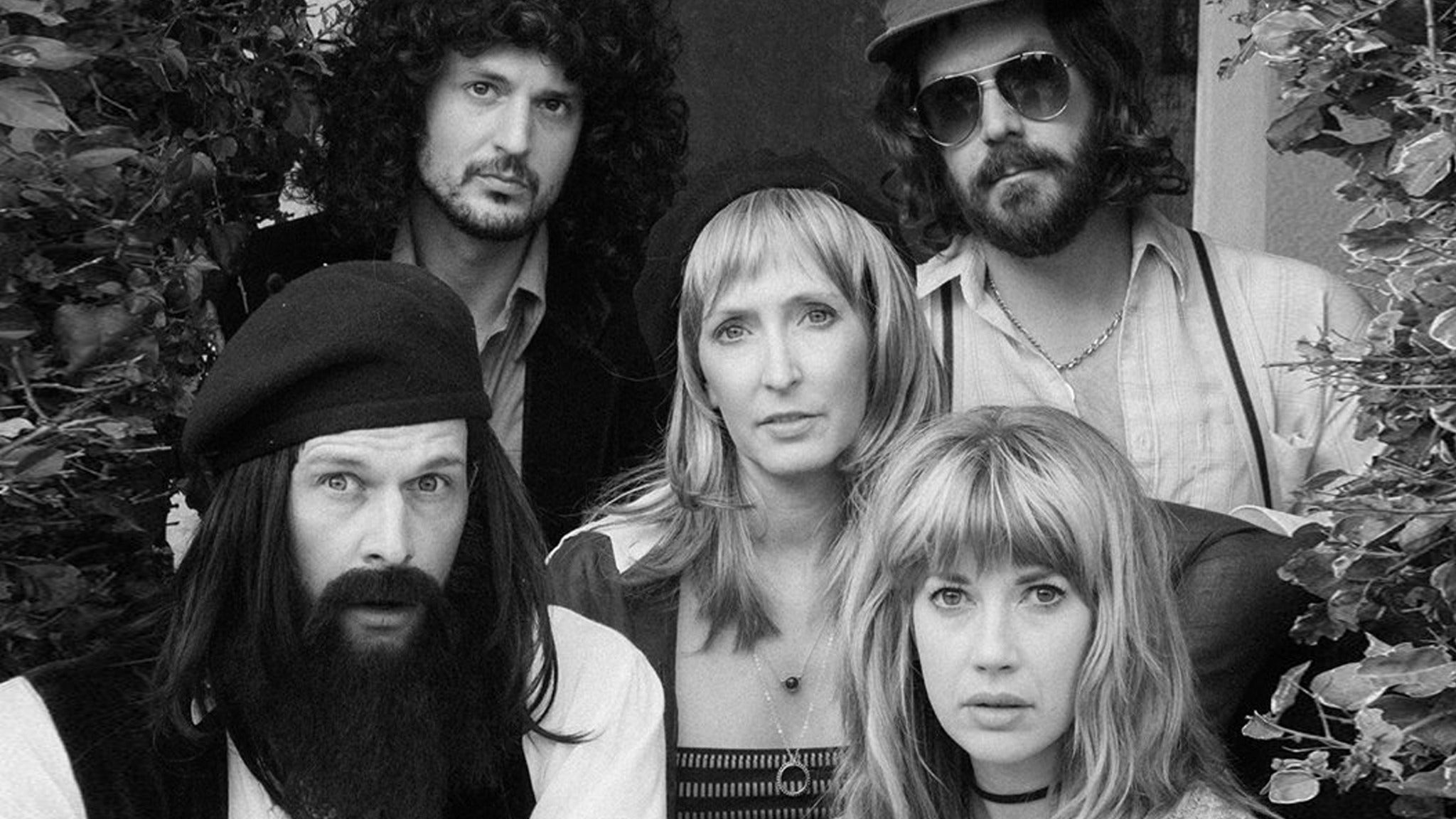 Rumours: a Tribute To Fleetwood Mac at Mozambique