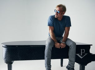 Phil Vassar with Stephanie Quayle