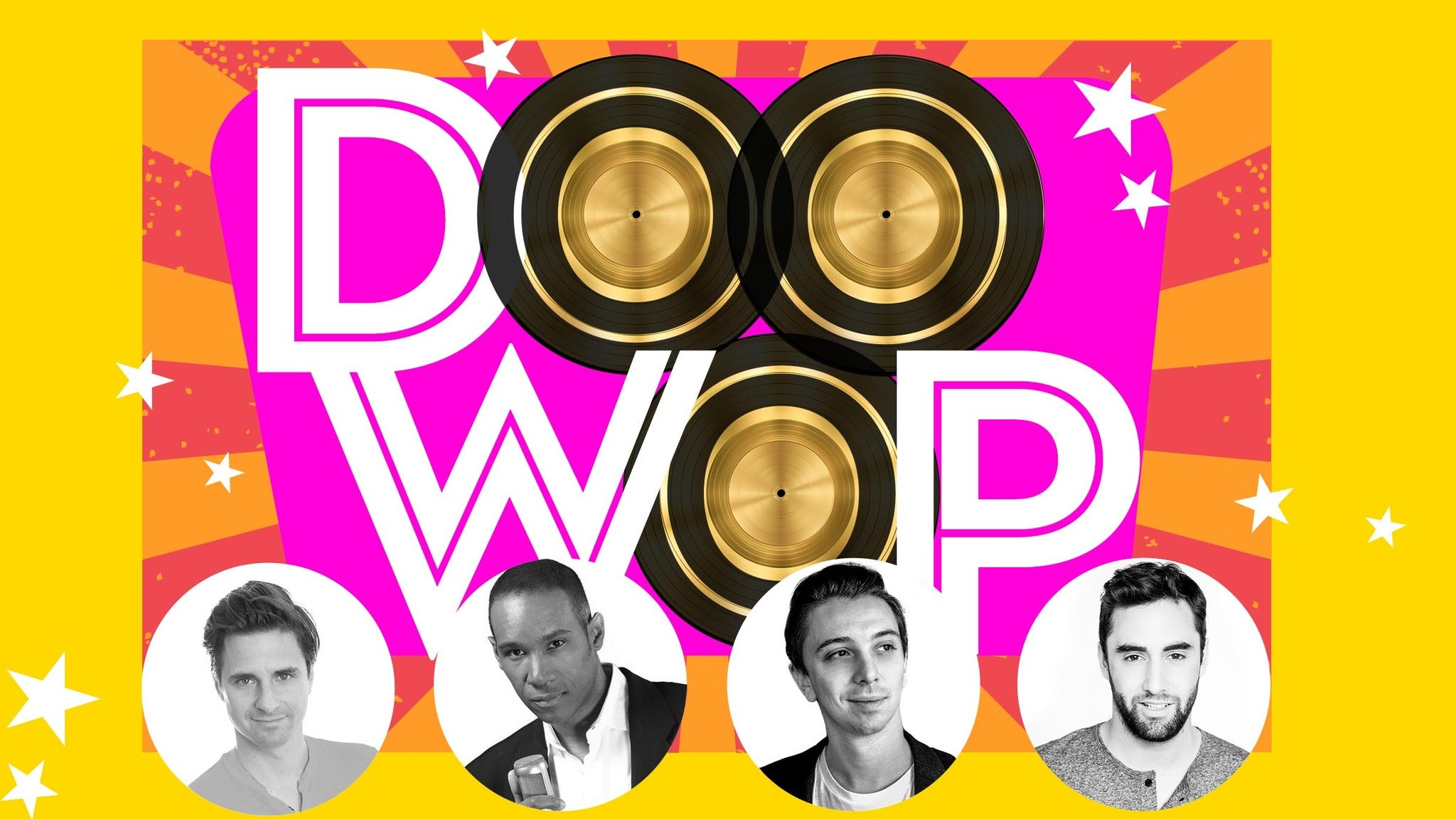 Doo Wop at Keswick Theatre