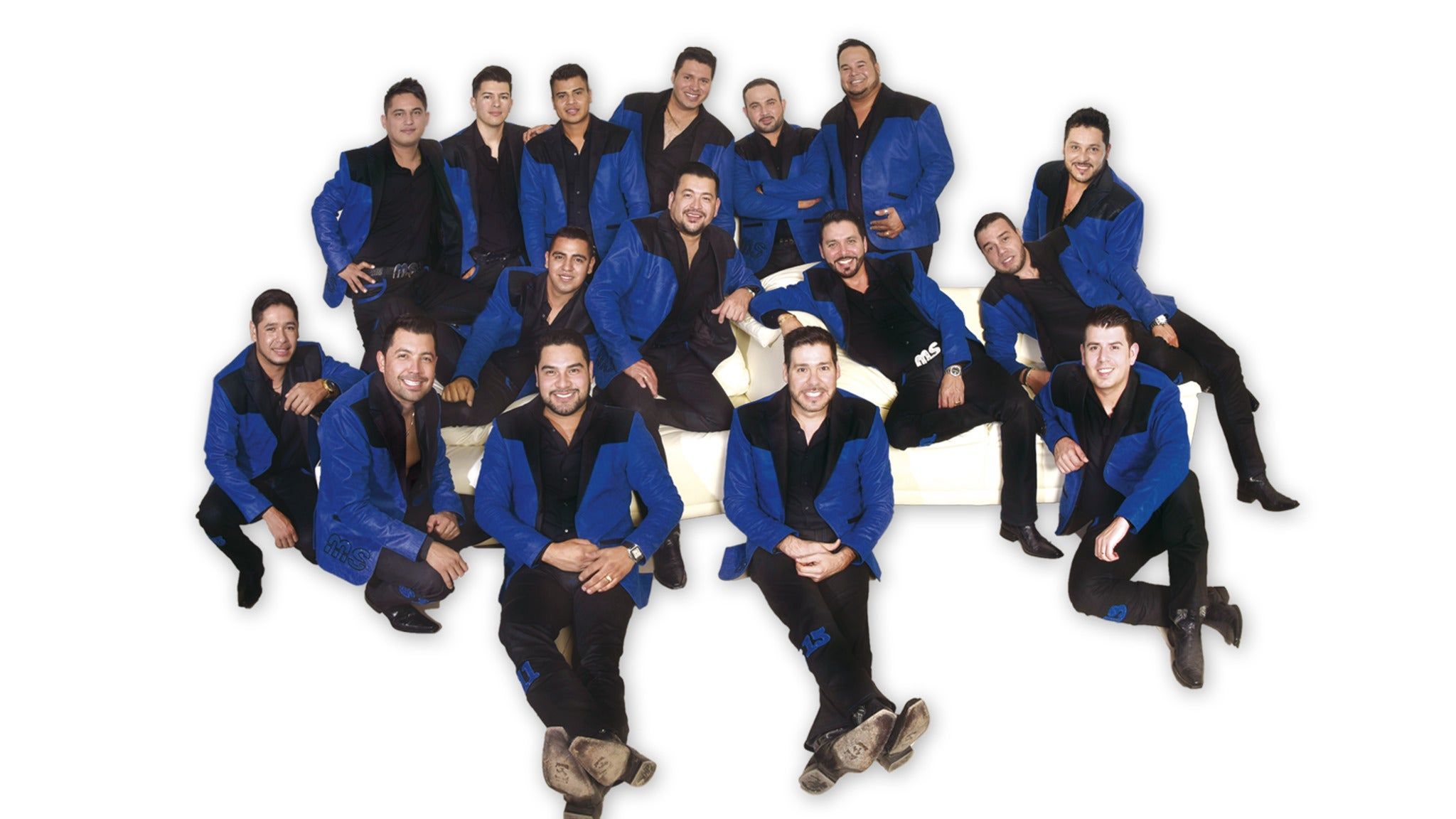 Banda MS at Stockton Arena