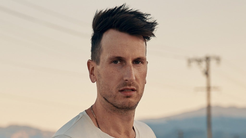 Hotels near Russell Dickerson Events