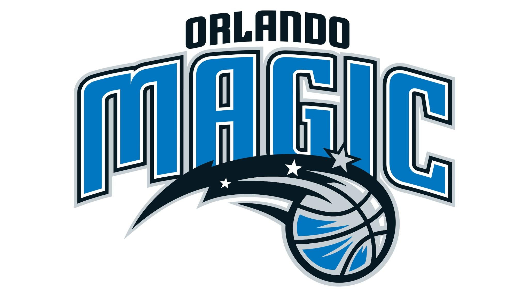 Orlando Magic vs. Oklahoma City Thunder at Amway Center - Orlando, FL 32801