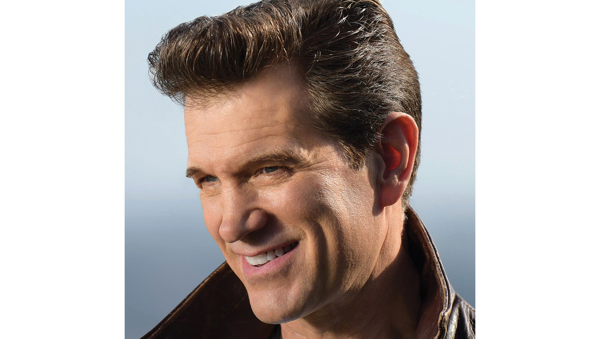 Chris Isaak - Upgrade Meet & Greet Packages