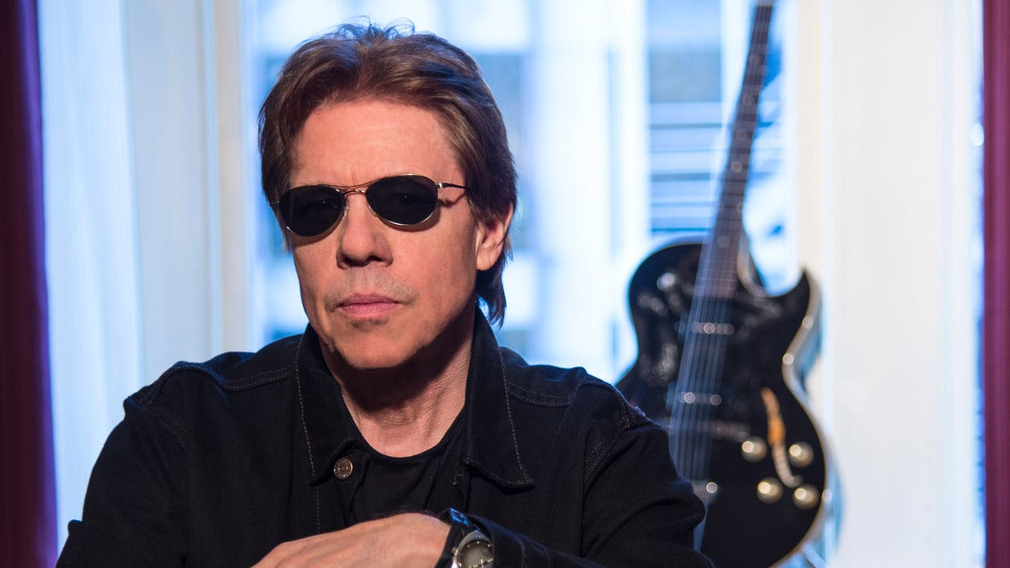 George Thorogood & The Destroyers Good To Be Bad Tour 45 Years of Rock