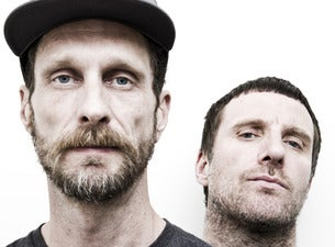 Image used with permission from Ticketmaster | Sleaford Mods tickets