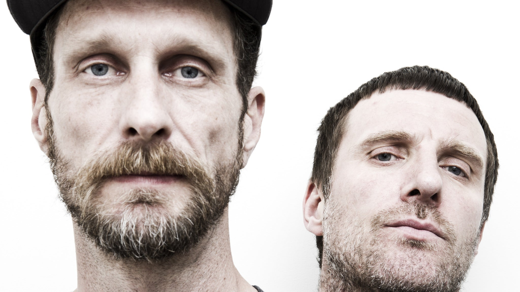 Sleaford Mods at Great American Music Hall