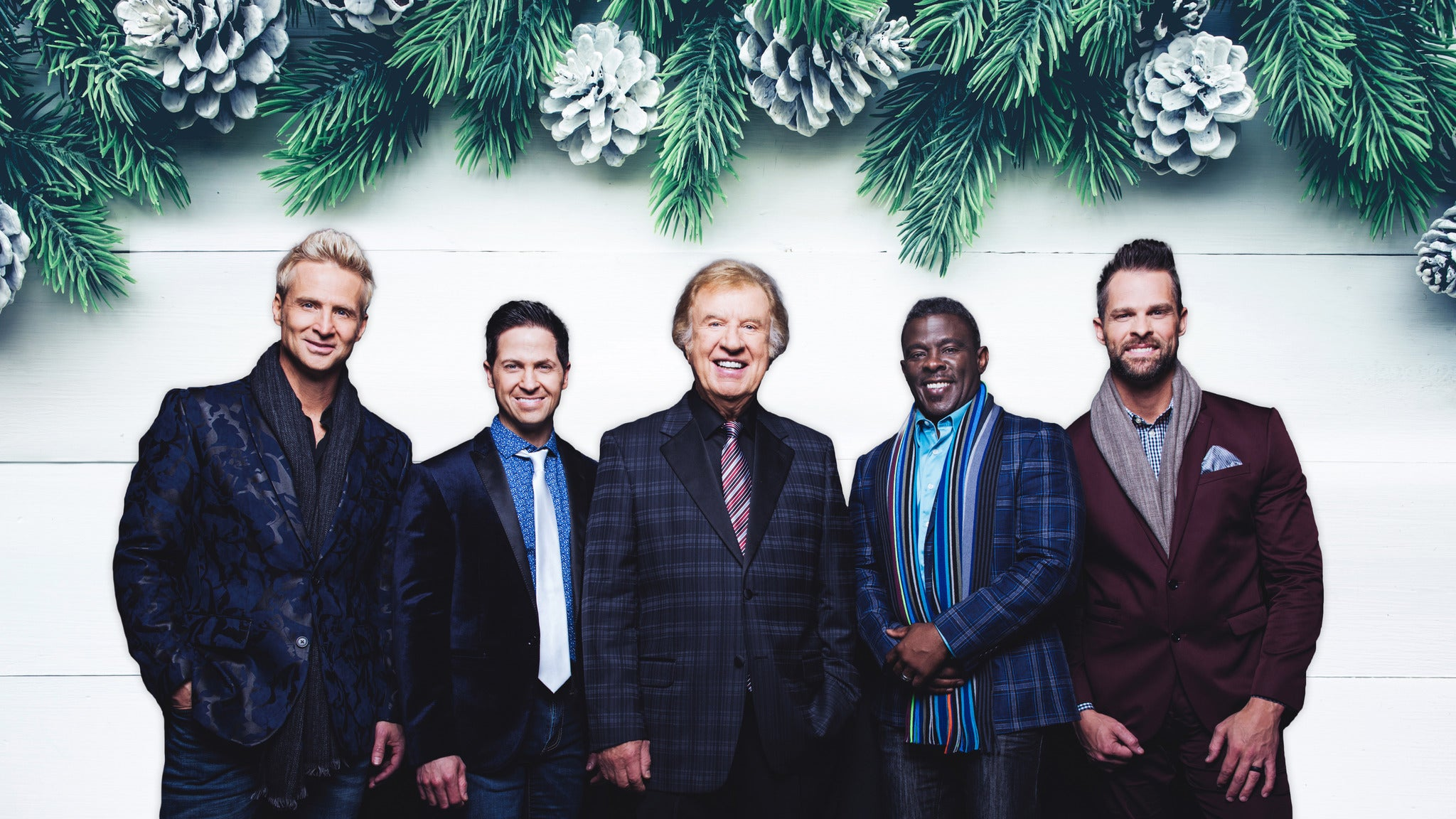 Bill Gaither Presents the Gaither Christmas Homecoming
