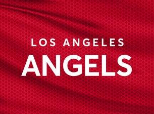 Los Angeles Angels vs. Cincinnati Reds