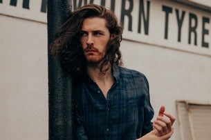 Hozier Sheffield City Hall and Memorial Hall Seating Plan