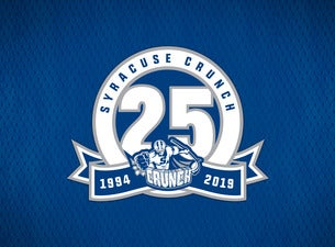 Syracuse Crunch vs. Toronto Marlies