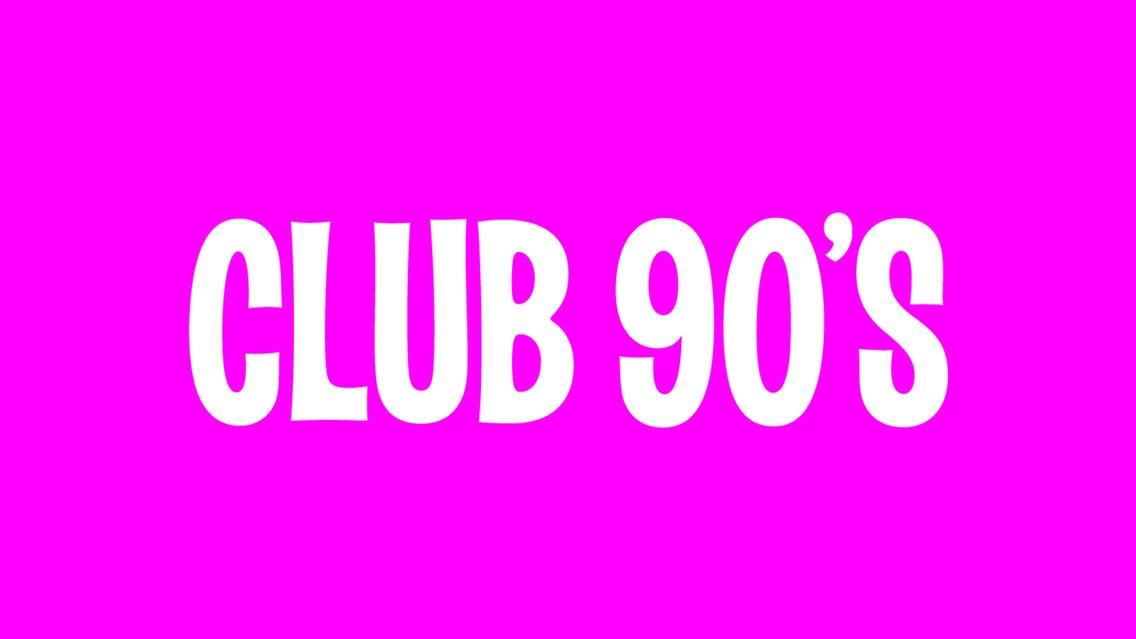 Club 90s Presents: 80s Prom