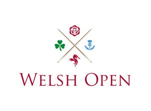 2019 ManbetX Welsh Open - Round 4 Matches (7pm and 8pm) Seating Plans