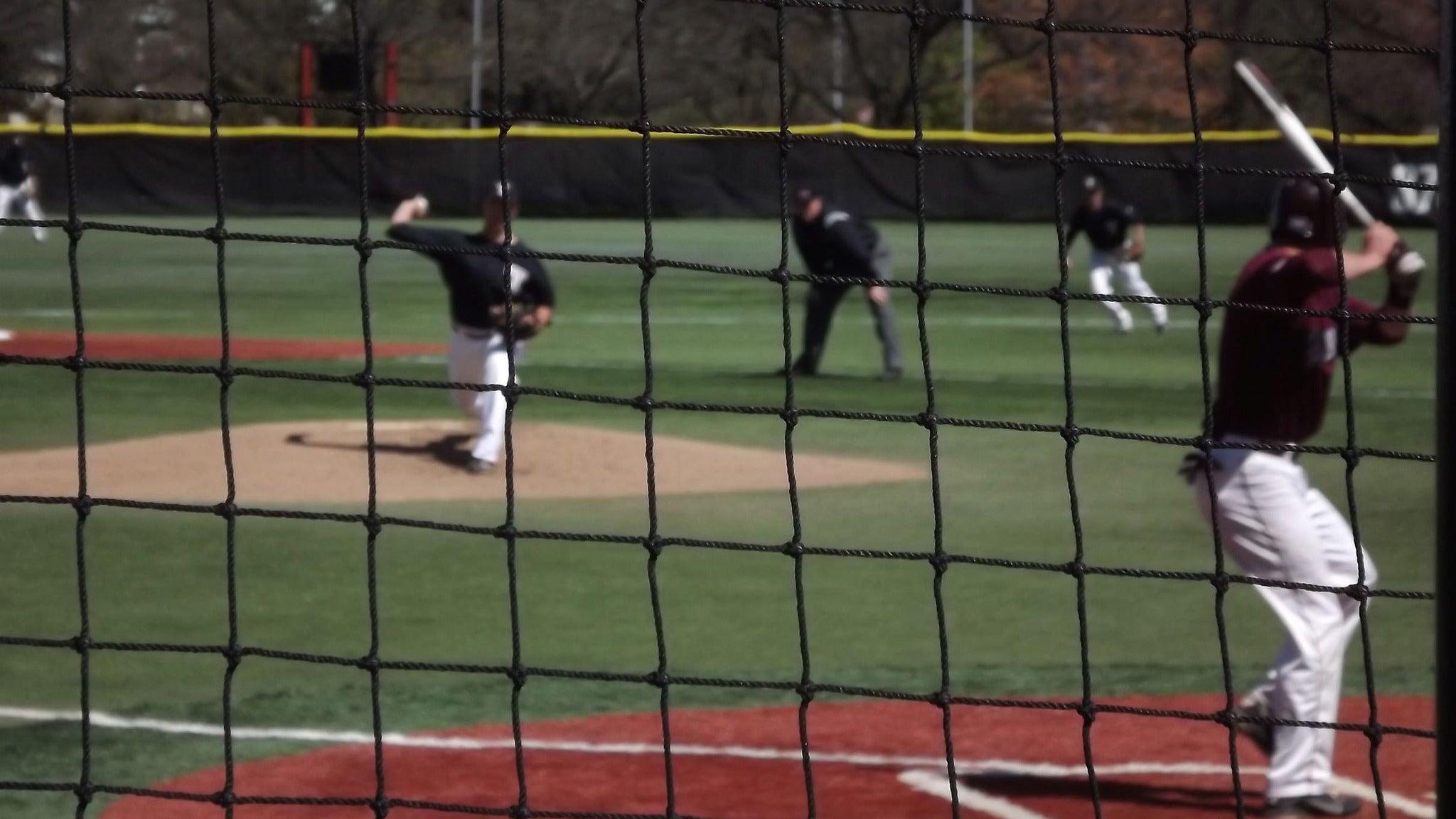 UAB Blazers Baseball at Mississippi State Bulldogs Baseball