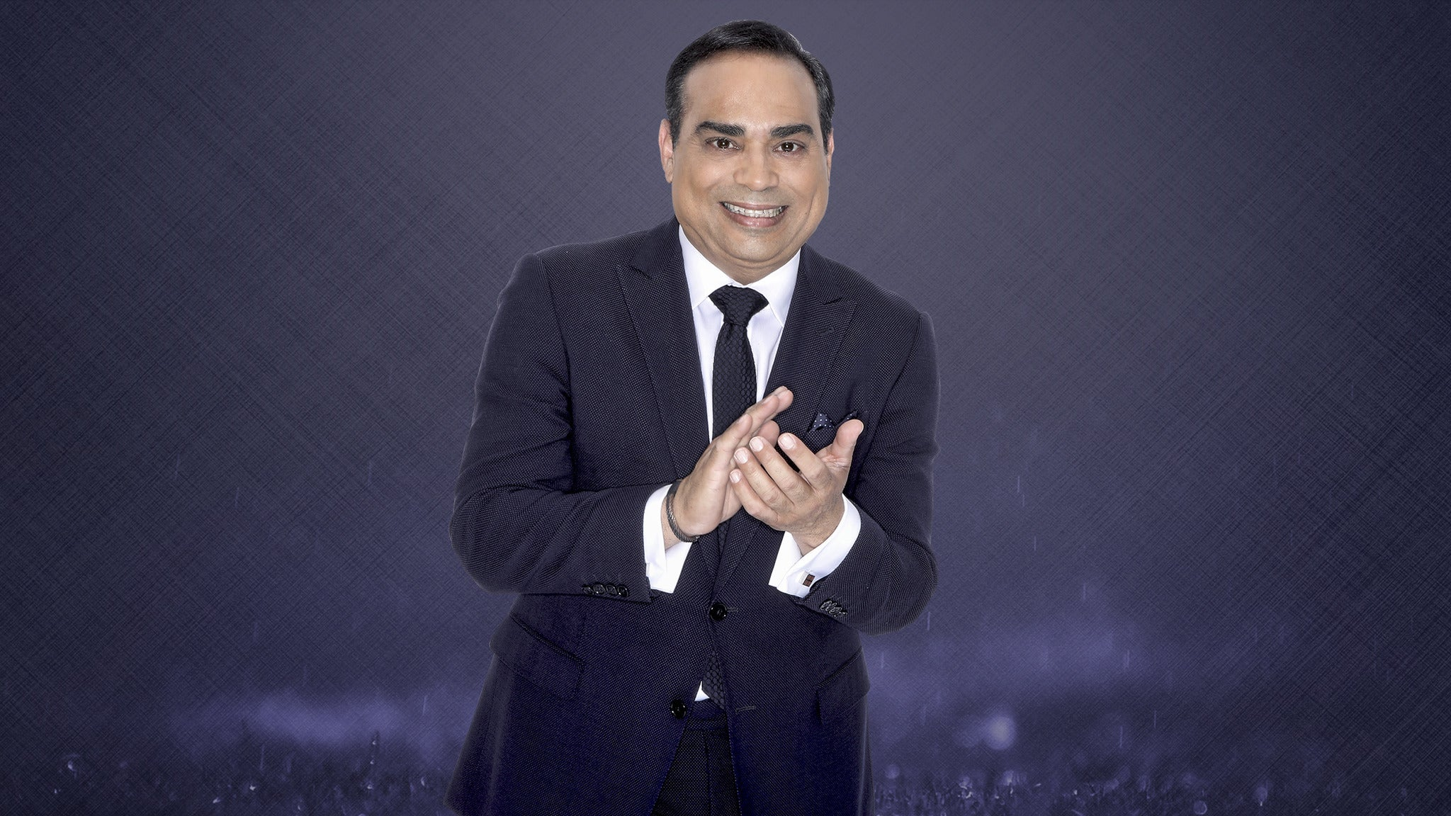 Gilberto Santa Rosa at Coca-Cola Roxy - Atlanta, GA 30339