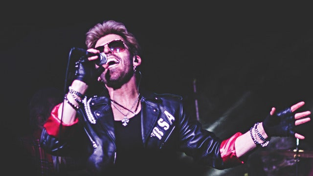George Michael Reborn - A Tribute to George Michael