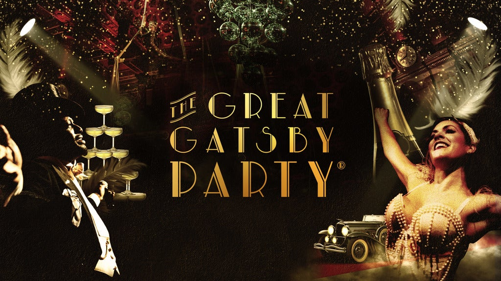 Hotels near The Great Gatsby Party Events