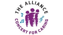 Concert For Caring Seating Plans