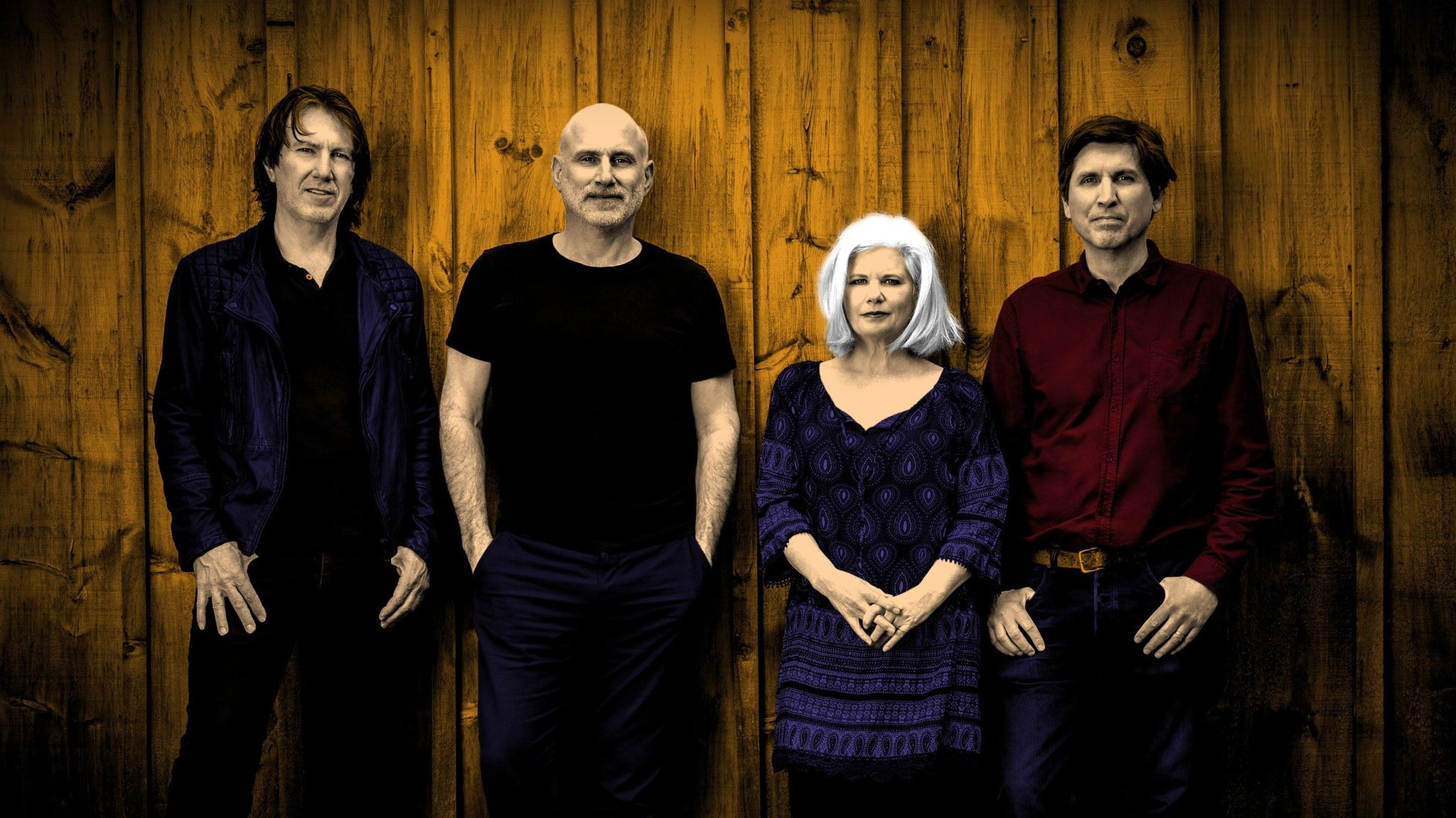 An Evening With Cowboy Junkies at Scottish Rite Auditorium