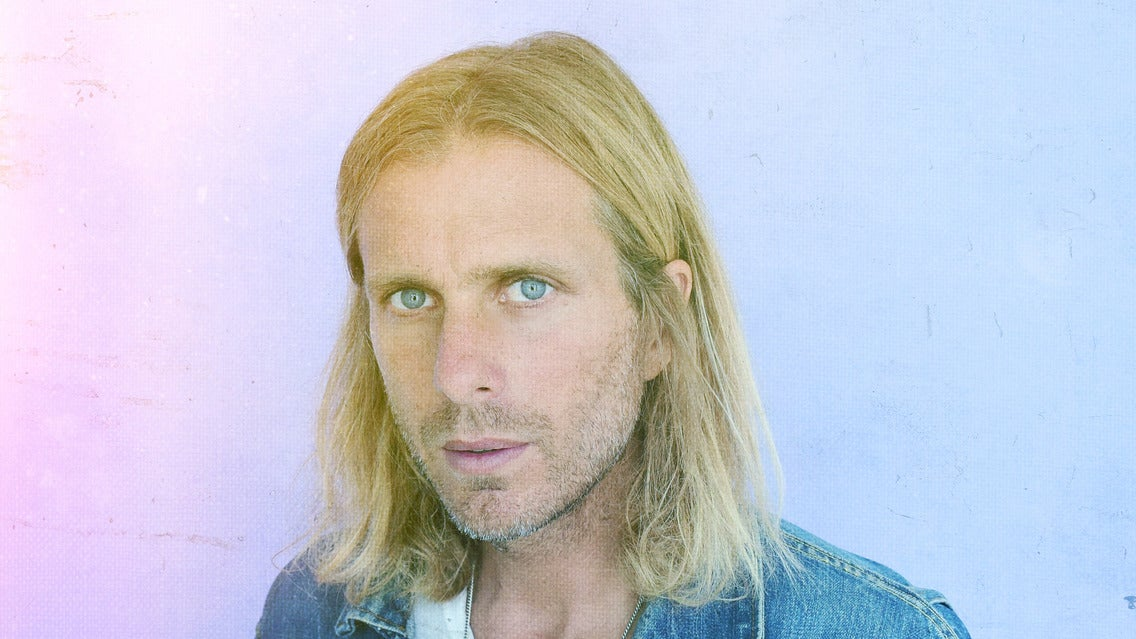 AWOLNATION: The Lightning Riders Tour with Andrew McMahon
