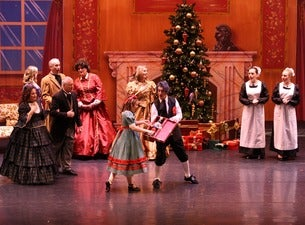 Rochester Dance Company presents The Nutcracker