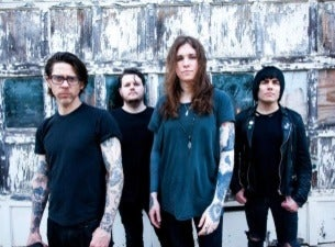 Against Me!, Chris Farren