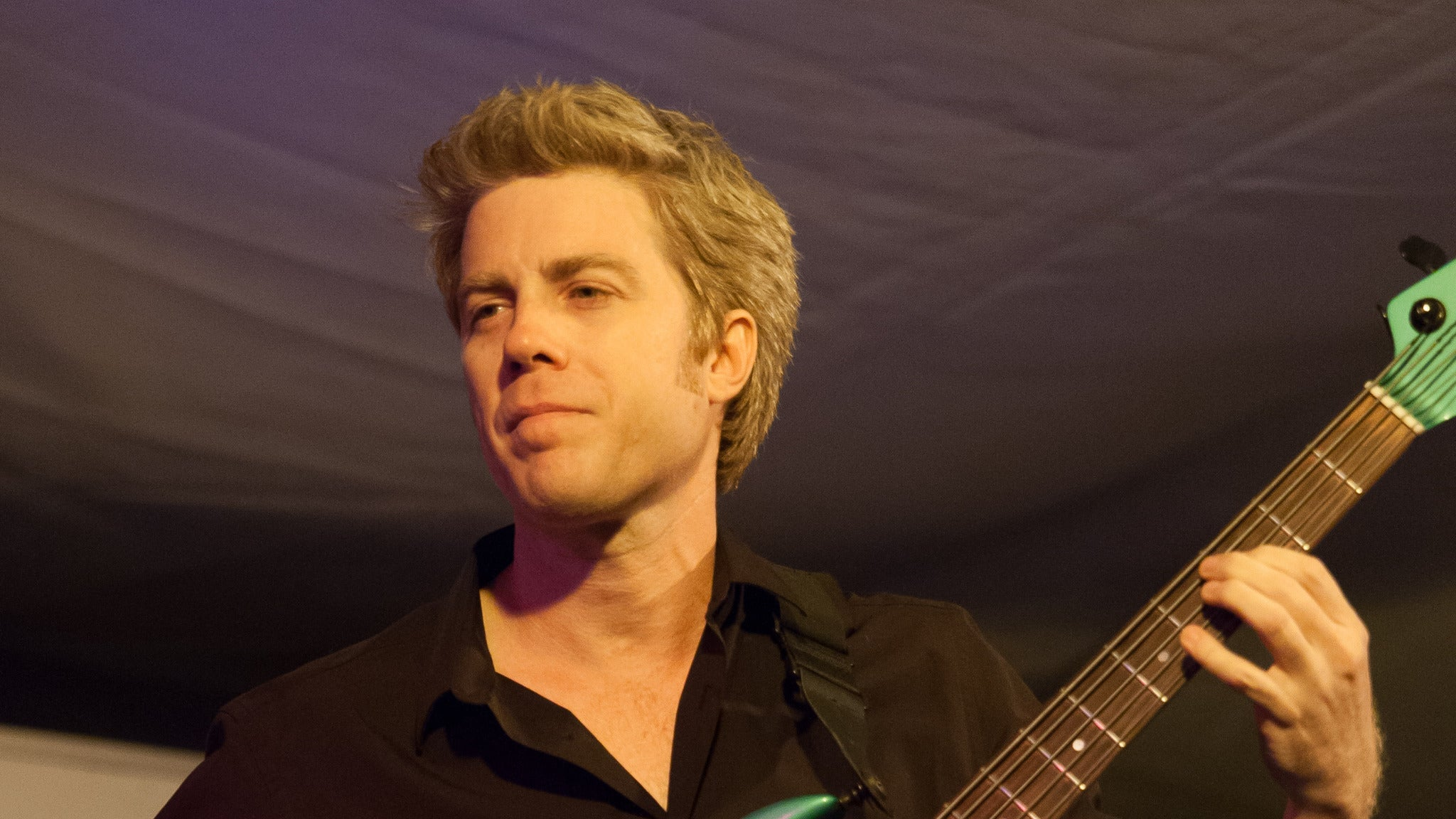 Kyle Eastwood at Blue Note Napa