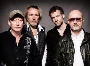 Wishbone Ash, 2021-01-18, Вервье