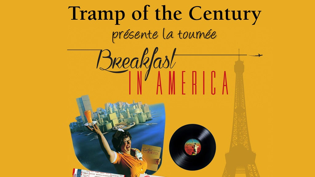 Hotels near Tramp of the Century Events