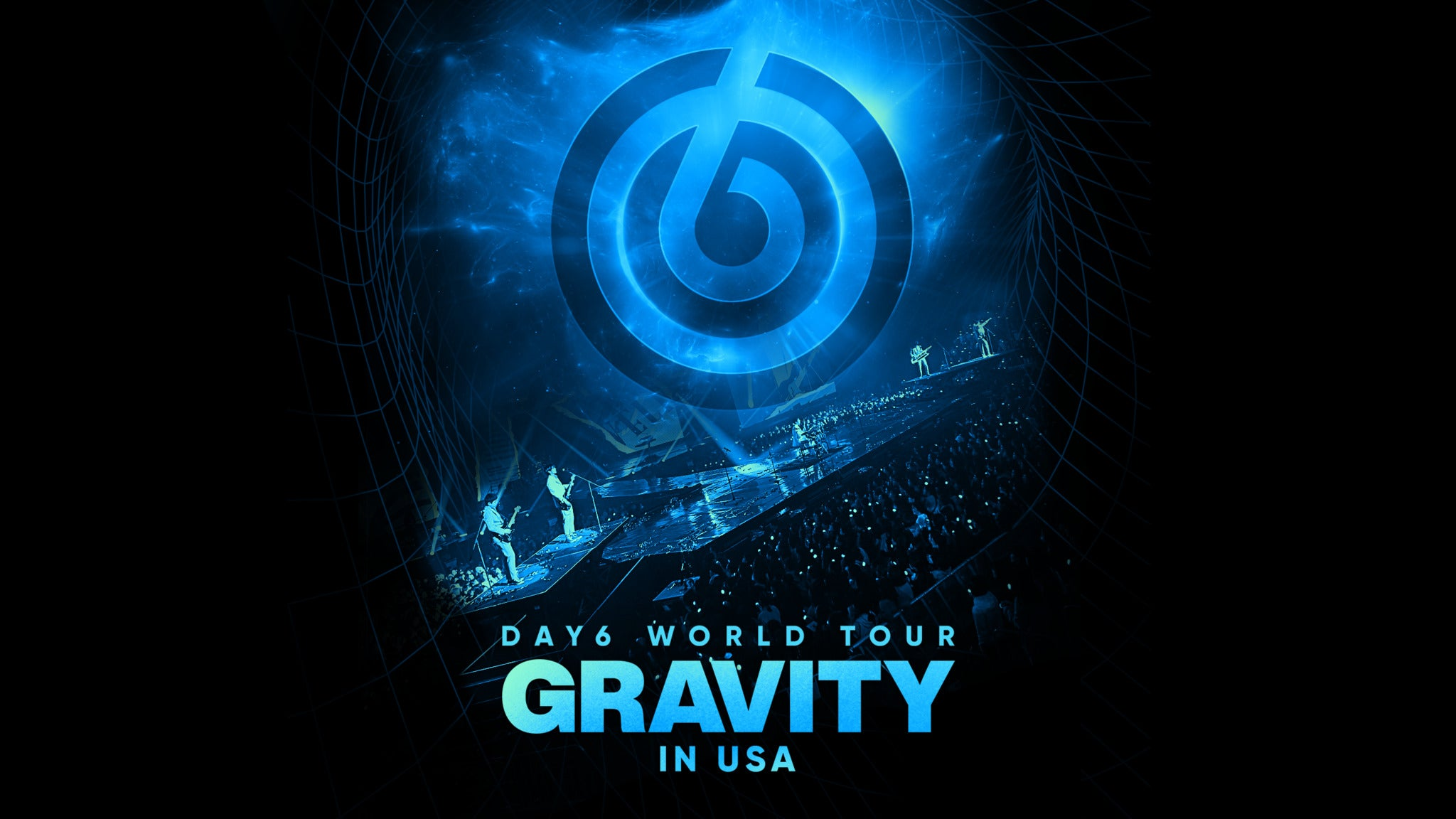 DAY6 WORLD TOUR 'GRAVITY' IN CHICAGO