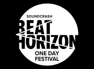 Beat Horizon, 2020-01-25, Манчестер