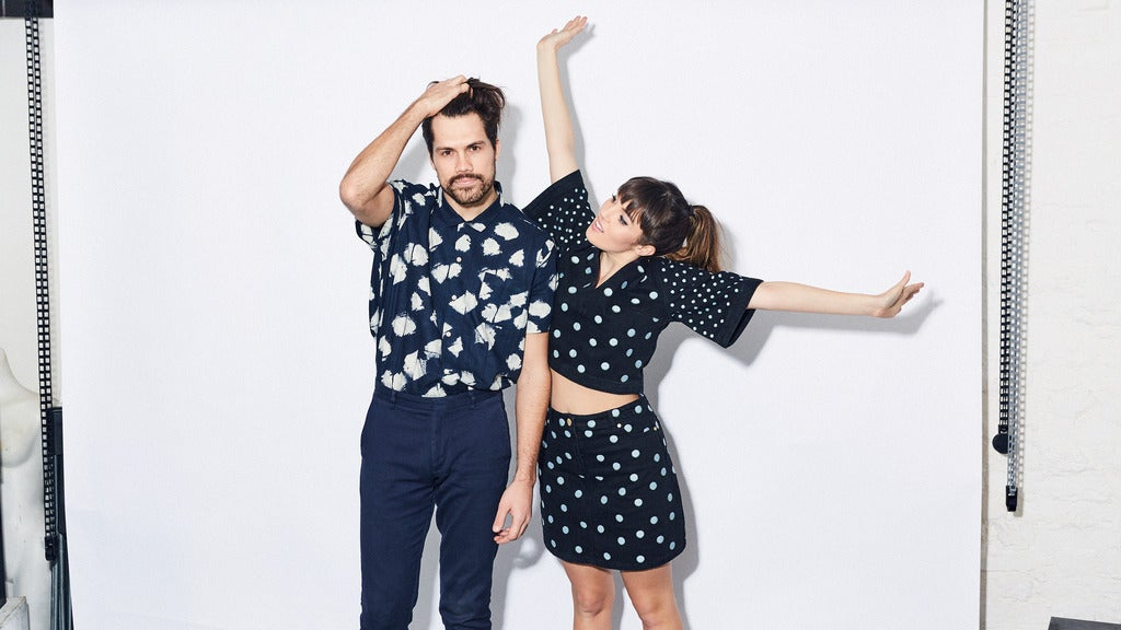 Hotels near Oh Wonder Events