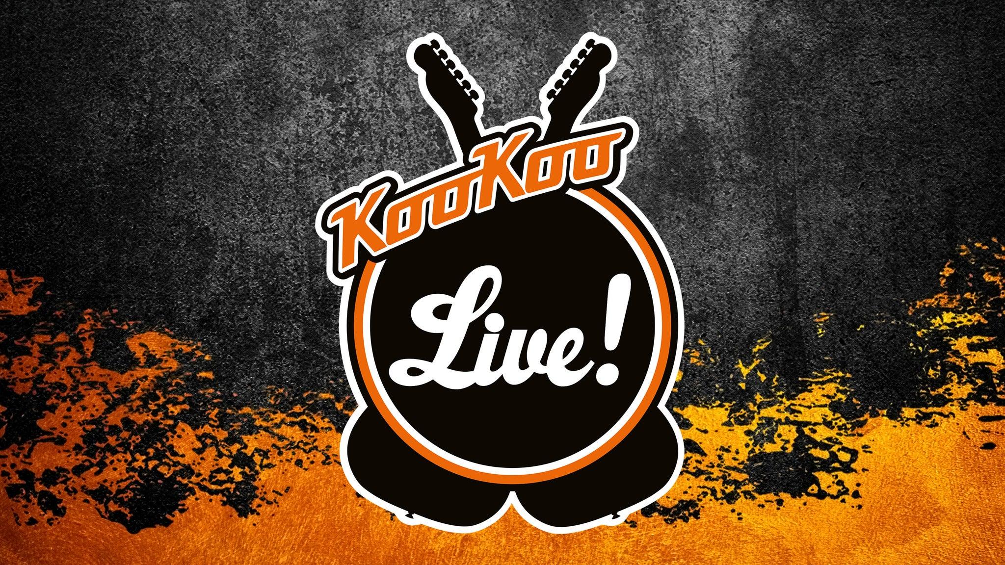 Kookoo Live