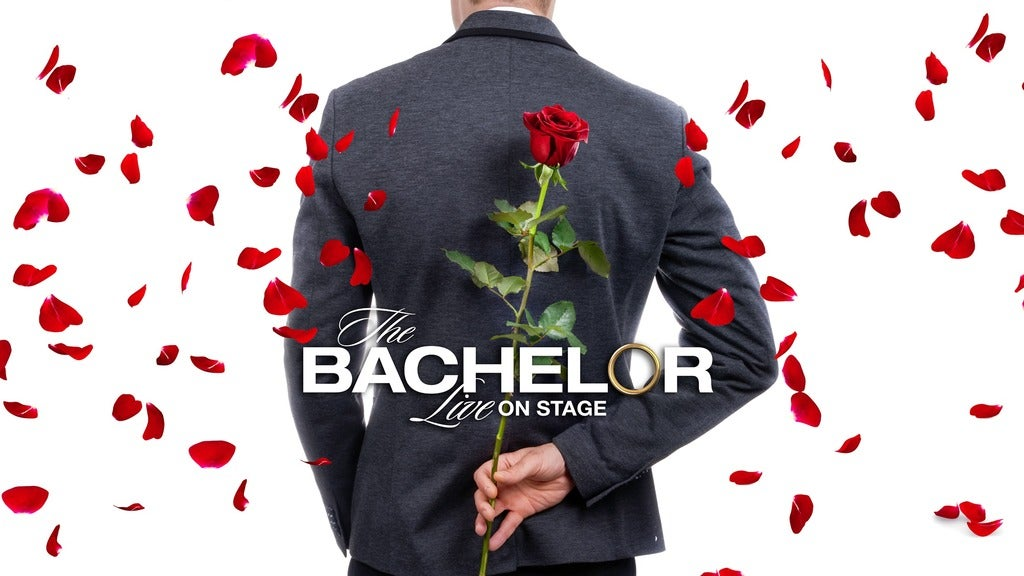 Hotels near The Bachelor Live on Stage (Touring) Events